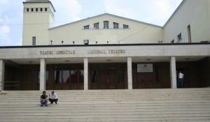 Teatri Kombëtar i Kosovës lobon për anëtarësim në Unionin Evropian të Teatrove