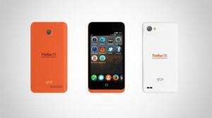Mozilla lajmëron nxjerrjen e telefonit Firefox OS