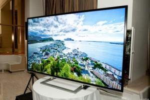 Toshiba zbulon televizorin e ri 84-inch Ultra HD 4K