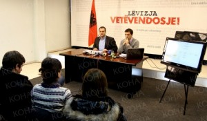vvVetëvendosja: Fondi për veriun zhvillim drejt autonomisë