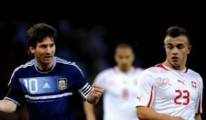 Pep Guardiola do ta gjejë Messin e ri në Xherdan Shaqirin