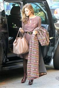 Eva Mendes gjithmonë e bukurë