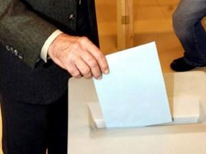 Zgjedhjet lokale në tetor