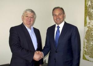 Joschka Fischer, mbështet lirinë dhe shtetin e Kosovës