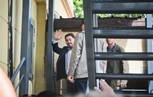"""Maurizio Salustro: """"Grupi Drenica"""" edhe dy muaj në paraburgim"""