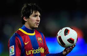 Lionel Messi në gjyq për mashtrimet me taksa
