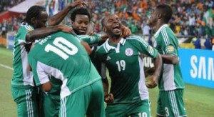 Nigeria shkatërron Tahitin