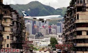Ja pse u mbyll aeroporti më i rrezikshëm në botë