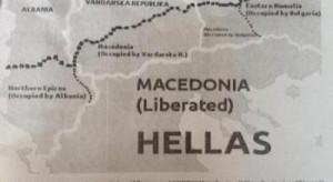 """Agimi i Artë """"copëton"""" Maqedoninë dhe Shqipërinë"""