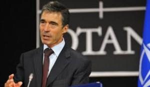 Anders Fogh Rasmussen: Përparim i qartë në Kosovë