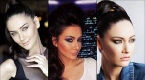 "Antigona Sejdiu shpallet ""Miss World Kosova 2013"""