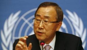 Ban Ki Moon: Zbatimi i marrëveshjes në veri mbetet sfida kryesore