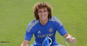 Bayern 40 milion funte për Luiz
