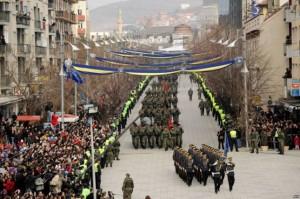 Britania do ta vazhdojë përkrahjen për FSK-në