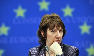 Catherine Ashton të mërkurën në Prishtinë