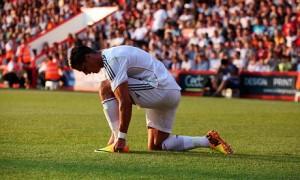 Cristiano Ronaldo, e ardhmja e Real Madridit