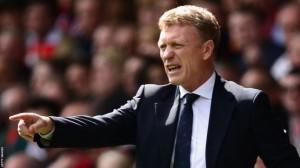 """David Moyes paralajmëron Mourinhon: """"Duart larg nga Rooney"""""""