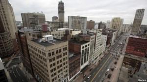 Detroiti deklaron falimentimin