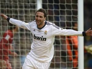 Gonzalo Higuain  së shpejti tek Arsenali