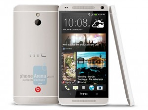 HTC prezanton One Mini