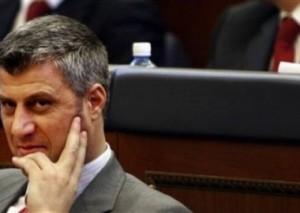Hashim Thaçi me mandat presidencial