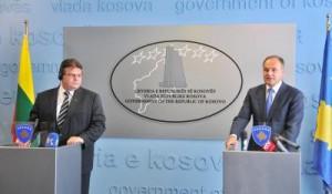 Enver Hoxhaj: Viti 2013, viti evropian i Kosovës