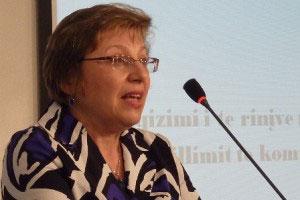 Shefja e BB: Qeveria e re të mos ulë taksat, tre kushte për Shqipërinë evropiane