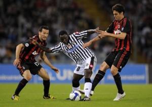 Kwadwo Asamoah dëshiron Ligën e Kampionëve me Juven