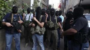 Libani në prag të luftës civile