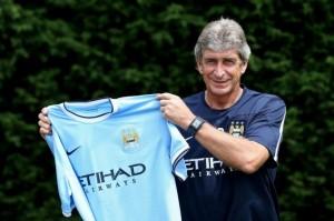 Manuel Pellegrini: Tifozët e City do të pëlqejnë edhe atë
