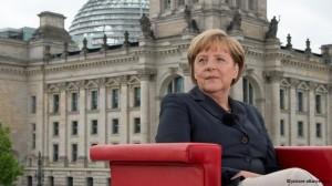 Merkel premton zbardhje të plotë të skandalit të përgjimeve