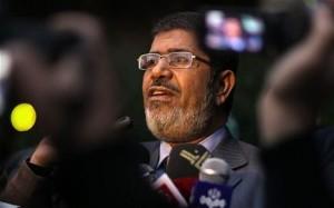 Muhammad Morsi akuzohet për vrasje