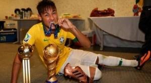 Neymar në operacion