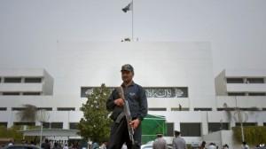 """Pakistan, prania e Bin Ladenit """"dështim kolektiv"""""""