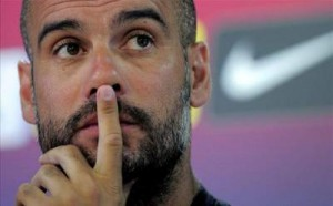 Pep Guardiola: S'jemi të shqetësuar, gabime që korigjohen