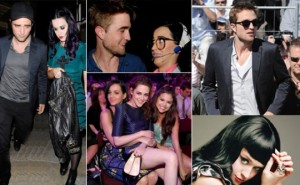 Perry mohon marredhenien dashurore me Pattinson