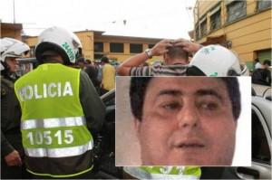Kolumbi, arrestohet në një qendër tregtare boss-i italian i 'Ndrangheta'