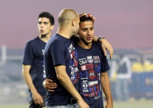 Thiago Alcantara vendos për Bayernin