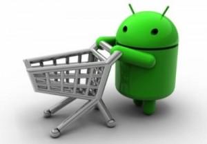 50 miliardë shkarkime nga Play Store
