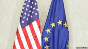 Bisedimet për tregtinë transatlantike nisin me tensione