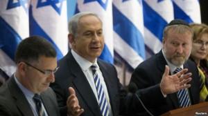 Bisedimet izraelito-palestineze