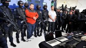 Kapet bosi i Zetas, Trevino Morales