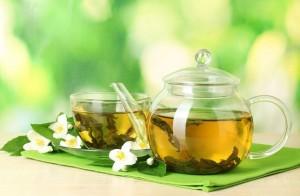 Çaji jeshil përmirëson kujtesën