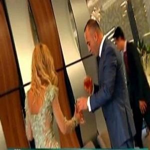Çifti Haradinaj, 20 mijë euro për përvjetorin e martesës