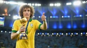 Barca me ofertë për David Luiz