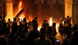 Mbi 70 të vrarë në Egjipt