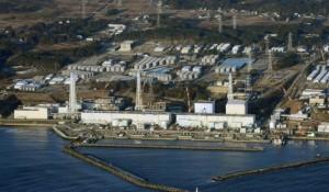 Rrezatime në Fukushima