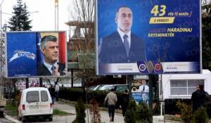 Fushata zgjedhore fillon më 3 tetor, përfundon më 2 nëntor