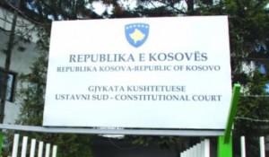 Radomir Labani i dënuari nga Serbi punon në Gjykatën Kushtetuese të Kosovës