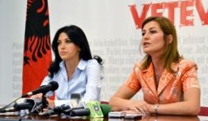 Albulena Haxhiu akuzon Lamën për afërsi me njerëzit e SHIK-ut
